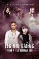 Couverture Les Néo-Gaïens, tome 4 : La nouvelle ère Editions Laska 2017