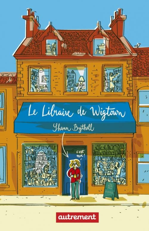 Couverture Le libraire de Wigtown