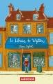 Couverture Le libraire de Wigtown Editions Autrement (Littératures) 2018