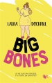 Couverture Big Bones Editions Robert Laffont (R) 2018