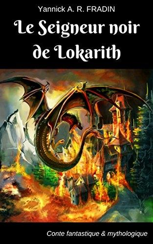 Couverture Le seigneur noir de Lokarith