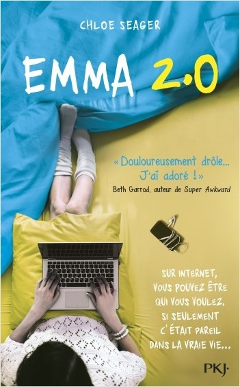 Couverture Emma 2.0