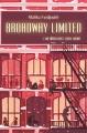 Couverture Broadway limited, tome 1 : Un dîner avec Cary Grant Editions L'école des loisirs (Médium) 2018