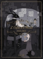 Couverture L'enfant et le maudit, tome 4 Editions Komikku 2018