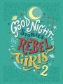 Couverture Histoires du soir pour filles rebelles, tome 2 Editions Autoédité 2018