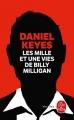 Couverture Les mille et une vies de Billy Milligan Editions Le Livre de Poche 2009