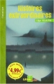 Couverture Histoires extraordinaires Editions Géo Ado (Littérado) 2007