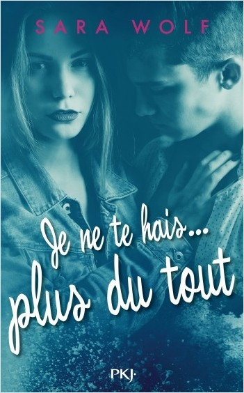 Couverture Lovely vicious, tome 3 : Je ne te hais... plus du tout