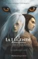 Couverture La légende des quatre, tome 1 : Le clan des loups Editions Flammarion (Jeunesse) 2018