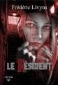 Couverture Le résident Editions Elixyria 2017