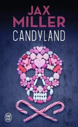 Couverture Candyland