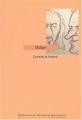 Couverture Oedipe Editions Publications de l'Université de Saint-Etienne 2004