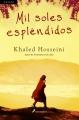 Couverture Mille soleils splendides Editions Salamandra 2013