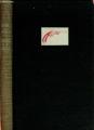 Couverture L'auberge de la Jamaïque Editions Le club français du livre 1956