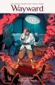Couverture Wayward, book 5: Tethered Souls Editions Image Comics 2018