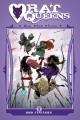 Couverture Rat queens, tome 4 Editions Image Comics 2017
