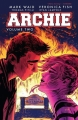 Couverture Archie, book 2 Editions Archie comics 2016