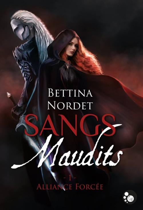 Couverture Sangs maudits, tome 1 : L'alliance forcée