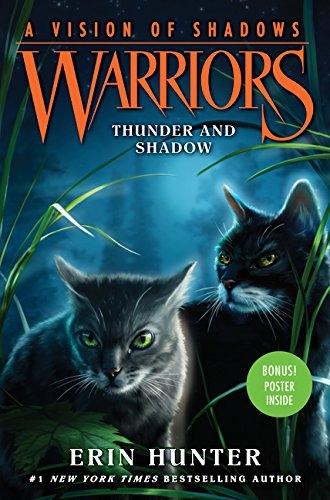 Couverture La guerre des clans, cycle 6 : De l'ombre à la lumière, tome 2