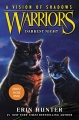 Couverture La guerre des clans, cycle 6, tome 4 Editions HarperCollins 2017