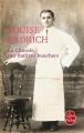 Couverture La Chorale des maîtres bouchers Editions Le Livre de Poche 2018