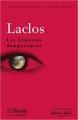 Couverture Les Liaisons dangereuses Editions Garnier 2010