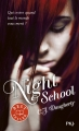 Couverture Night school, tome 1 Editions Pocket (Jeunesse - Best seller) 2018