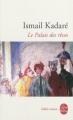 Couverture Le palais des rêves Editions Le Livre de Poche (Biblio) 1995