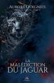 Couverture Entre ses griffes, tome 4 : La malédiction du jaguar Editions MxM Bookmark (Romance) 2018