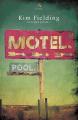 Couverture Motel. Pool. Editions MxM Bookmark (Mystère) 2018