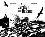 Couverture Le gardien des océans Editions Gautier-Languereau (Albums) 2016