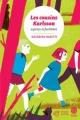 Couverture Les cousins Karlsson, tome 1 : Espions et fantômes Editions Thierry Magnier 2013