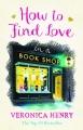 Couverture La petite librairie des gens heureux Editions Orion Books 2016