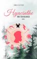 Couverture Tout en nuances, tome 1 : Hyacinthe Editions Amazon 2018