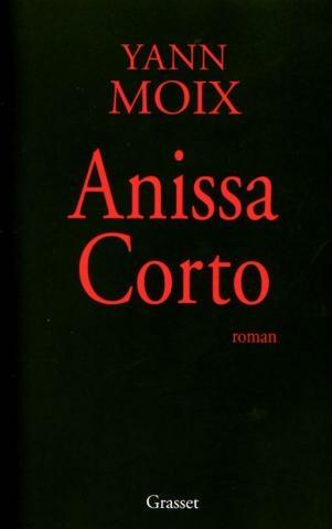 Couverture Anissa Corto
