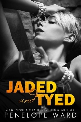 Couverture Jaded and Tyed