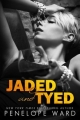 Couverture Jaded and Tyed Editions CreateSpace 2017