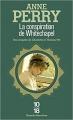 Couverture La conspiration de Whitechapel Editions 10/18 2008
