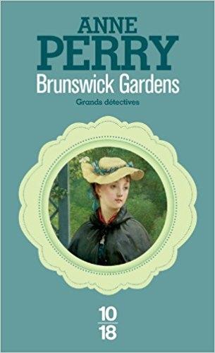 Couverture Brunswick gardens