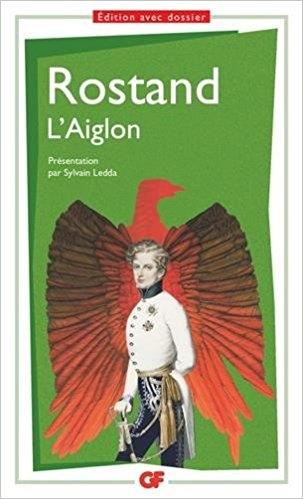 Couverture L'Aiglon