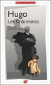 Couverture Les châtiments Editions Flammarion (GF) 2018