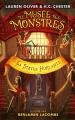 Couverture Le musée des monstres, tome 2 : La statue hurlante Editions Hachette 2017