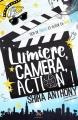 Couverture Lumière, caméra, action ! Editions MxM Bookmark (Romance) 2018
