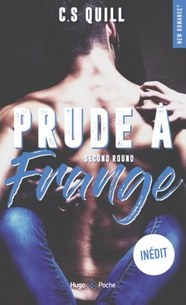 Couverture Prude à frange, tome 2 : Second round