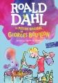 Couverture La potion magique de Georges Bouillon Editions Folio  (Junior) 2017