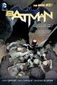 Couverture Batman (New 52), book 1, The Court of Owls Editions DC Comics 2013