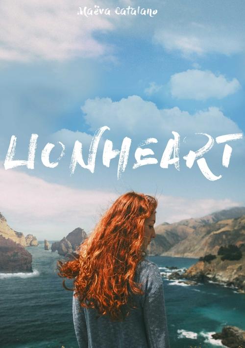 Couverture Angelheart, tome 1 : Lionheart