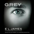 Couverture Cinquante nuances de Grey, tome 4 : Grey Editions Random House 2015