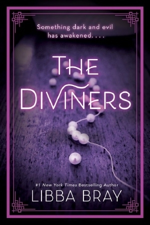 Couverture The Diviners