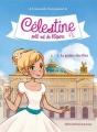 Couverture Célestine : Petit rat de l'opéra, tome 1 : Le palais des fées Editions Albin Michel 2018